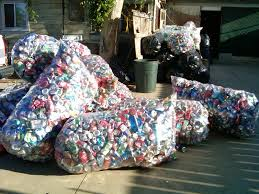 Recycling in Southern Nevada