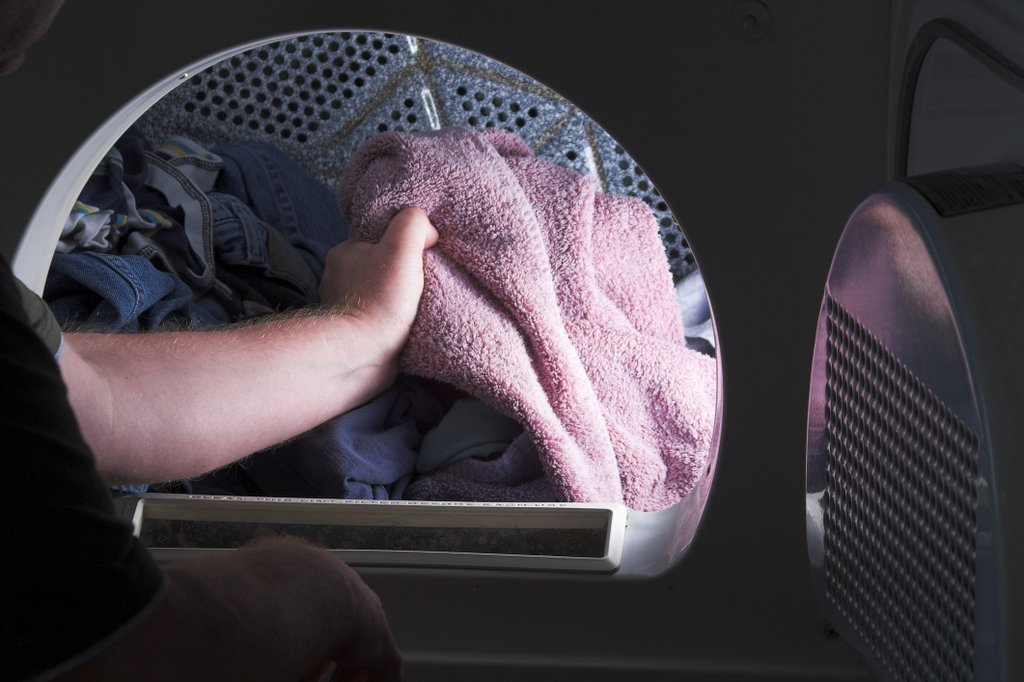 First Energy Star-Approved Dryer Certified by EPA