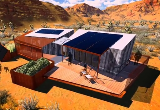 International CES Supports Las Vegas Sustainability Projects