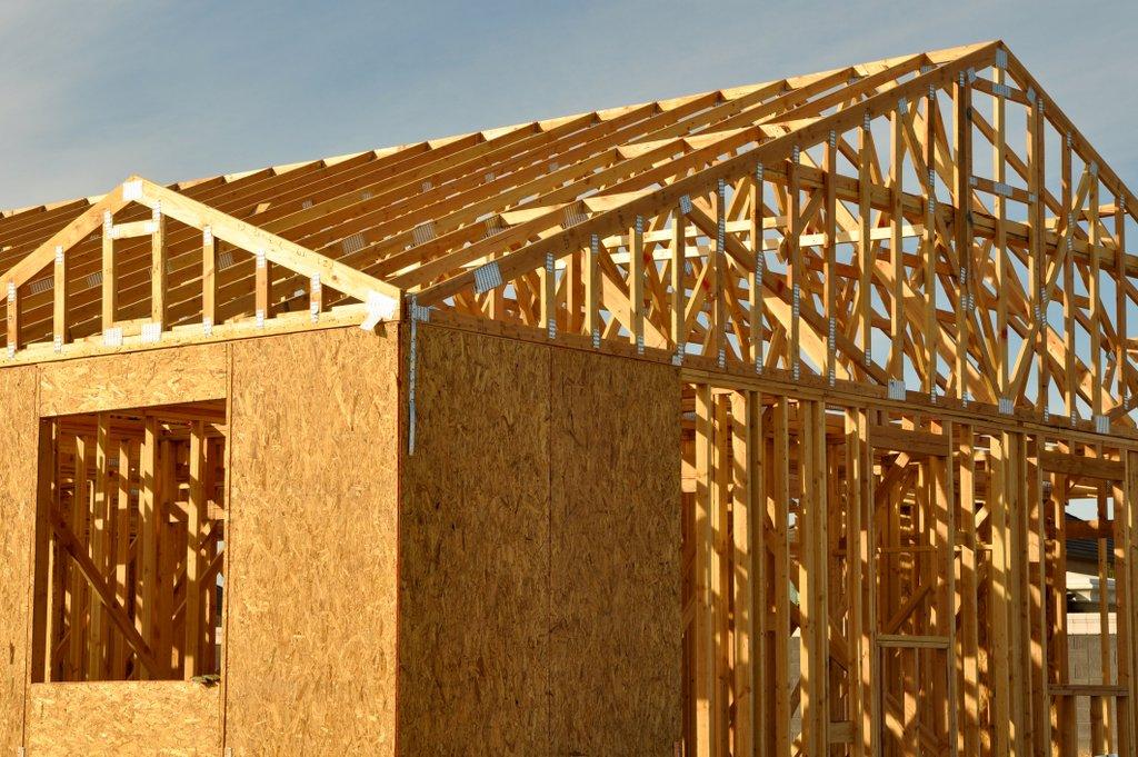 Greener Residential Homes Being Built