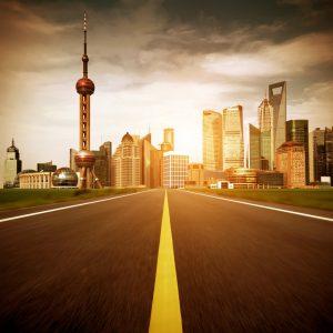 Sustainable infrastructure highway