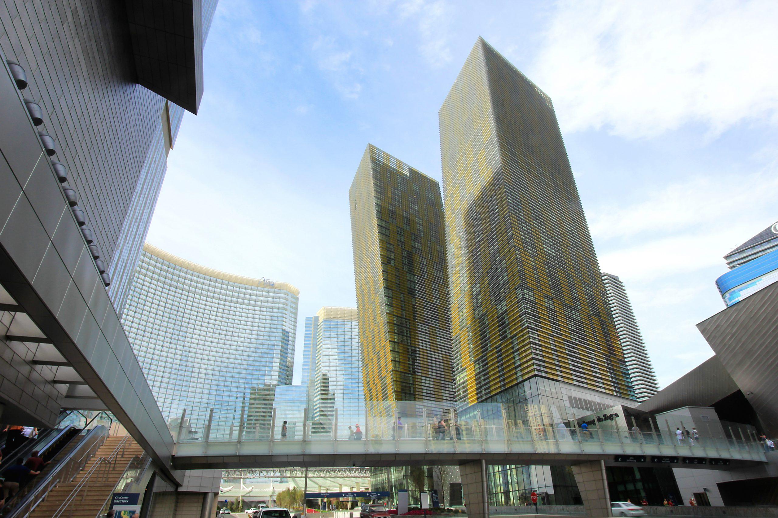 Las Vegas Sustainability on the Fast Track
