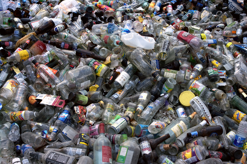 Recycled Plastic for 3D Printers Driving New Sustainability Processes