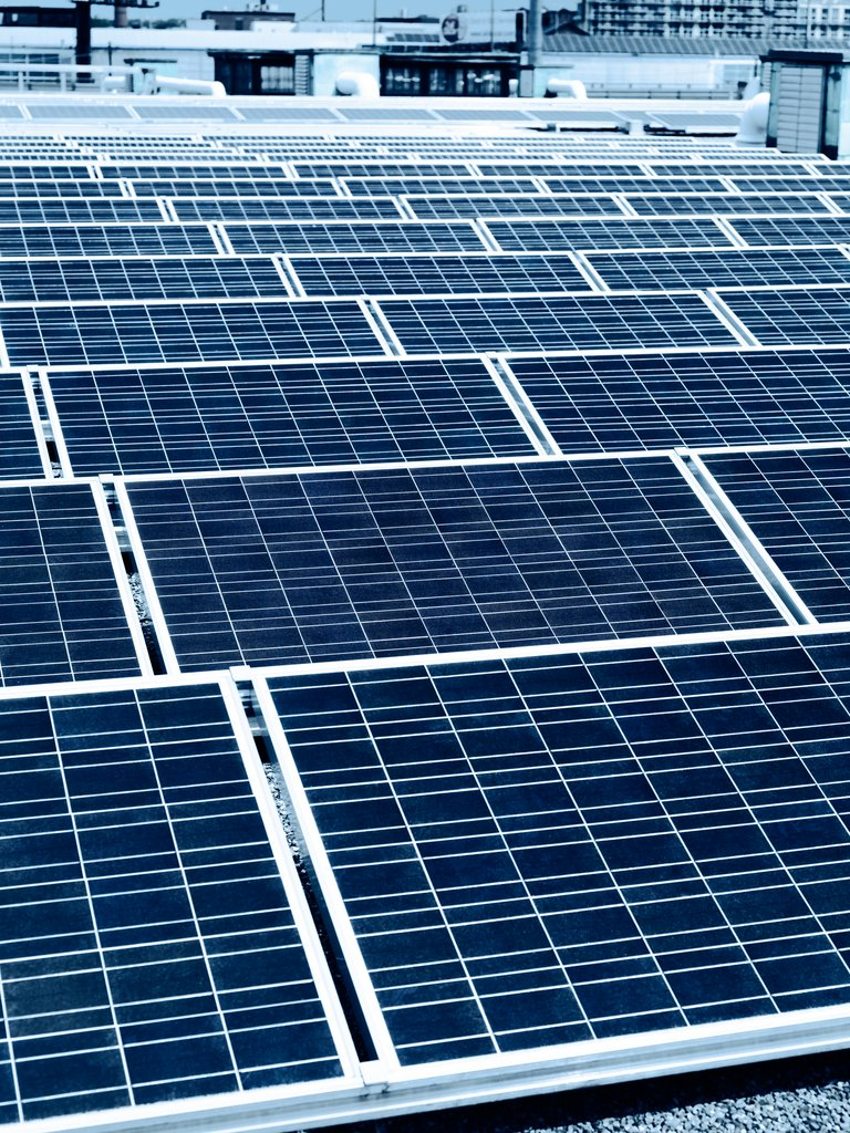 Solar microgrid projects