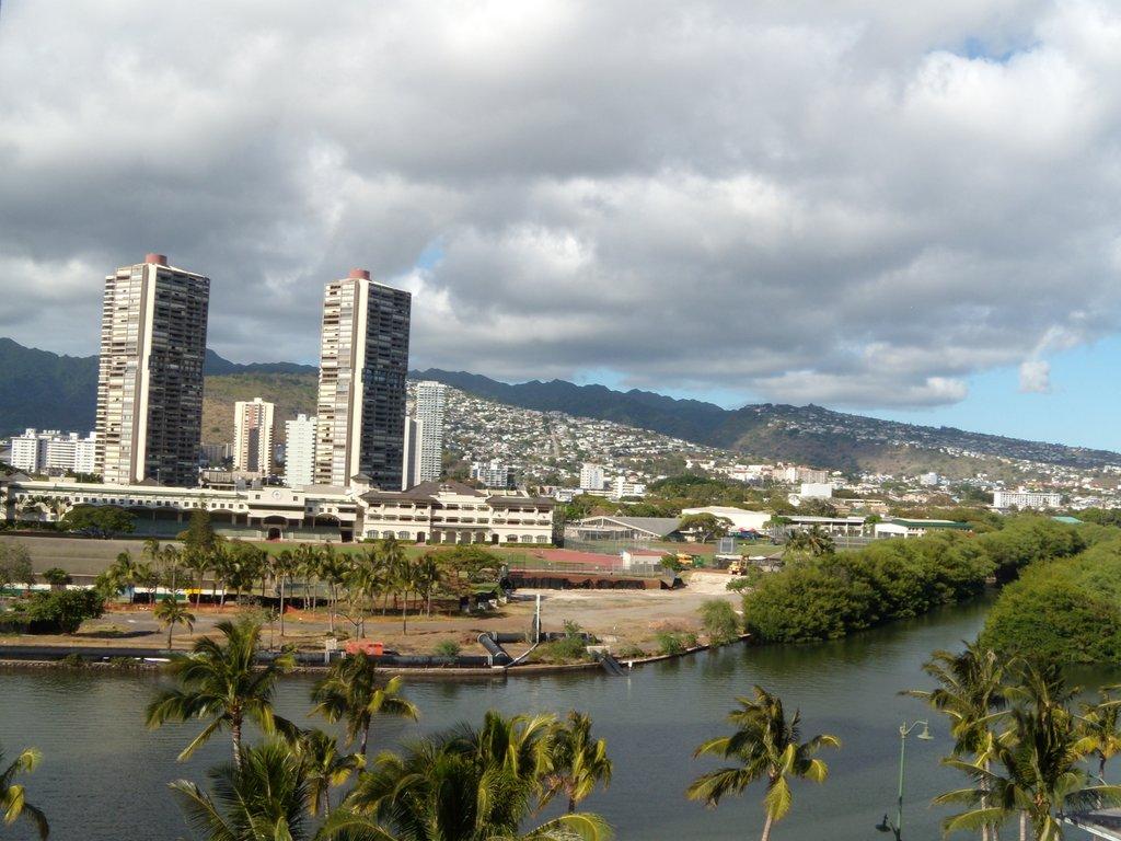 Hawaii's Aloha Plus Challenge