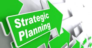 Planning for sustainable manufacturing