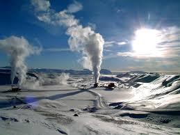 Harnessing Geothermal Energy