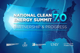 Clean Energy on Display at NCES7
