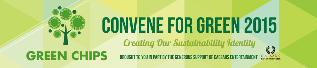 Convene For Green Agenda