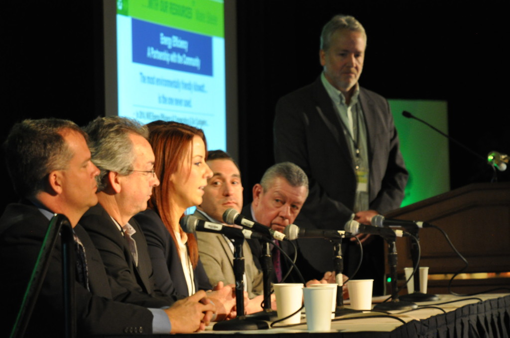 Convene For Green 2015: Highlights and the Future of Sustainability in Nevada