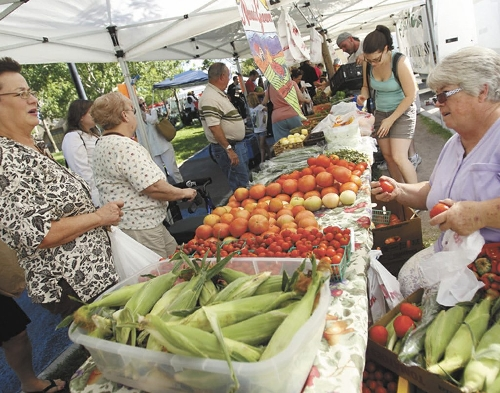 Urban Gardening: The Benefits of Urban Gardening and Supporting Local Produce