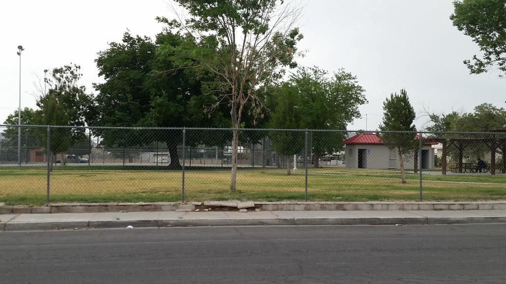 Joe Kneip Park Selected for Revitalization in North Las Vegas