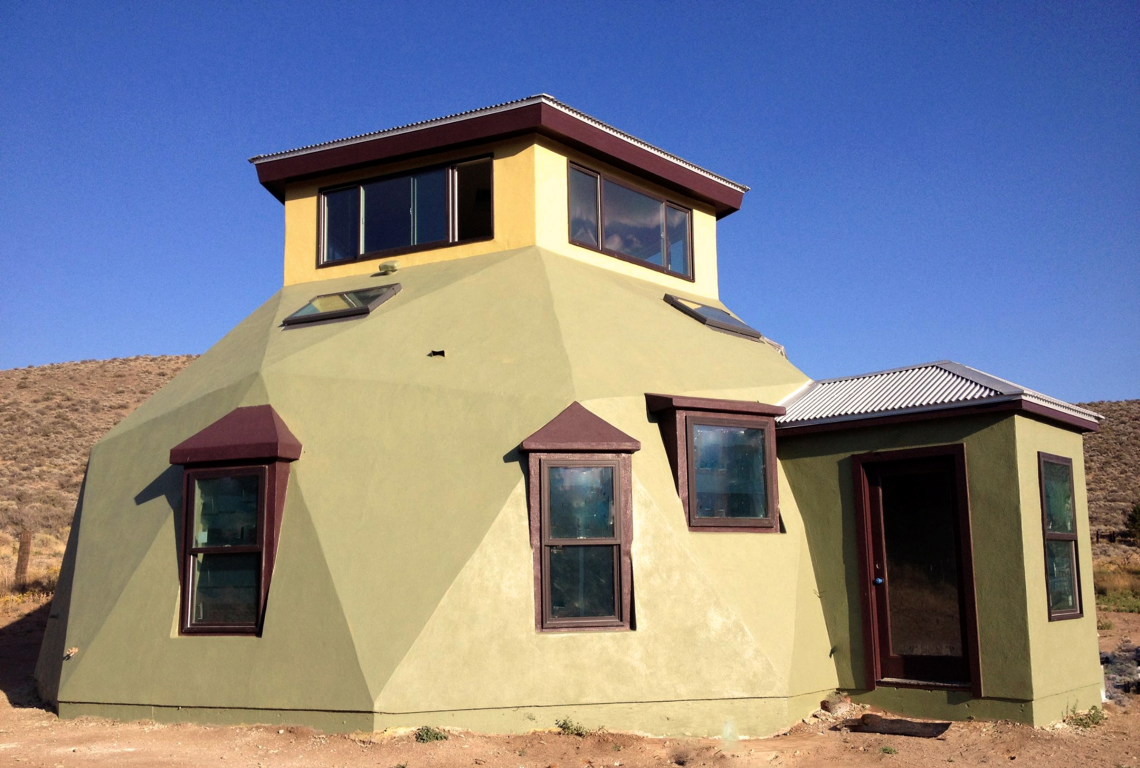 Economic Development Authority of Western Nevada Nominates Unique Home Manufacturer for Award