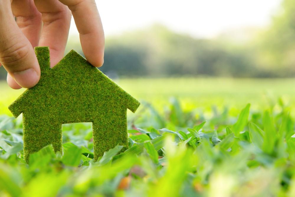 Trend Net-Zero Positive Energy Homes