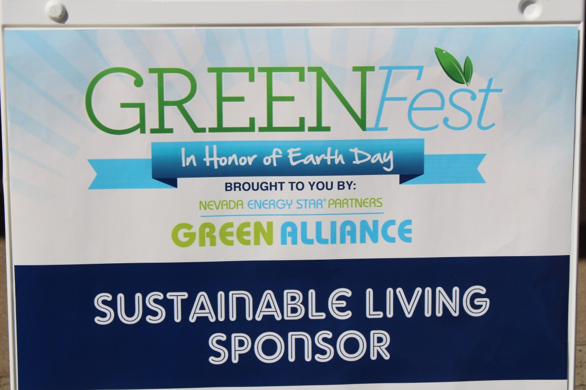 GreenFest – Earth Day 2017