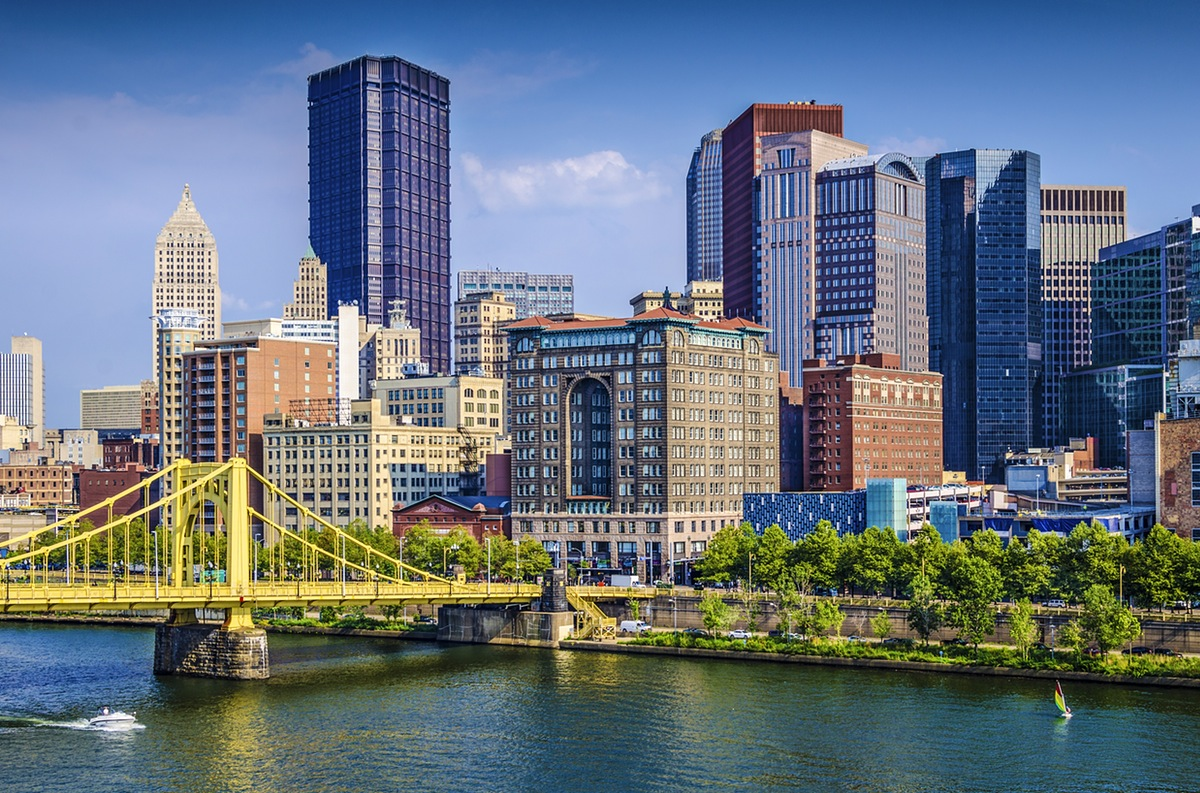 Pittsburgh's Green Transformation. What can we learn?
