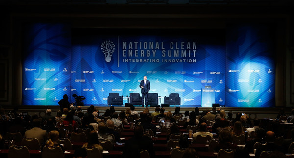 National Clean Energy Summit 9.0