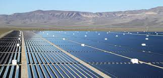 Nevada Forges a Clean Energy Future In 2021 Legislative Session
